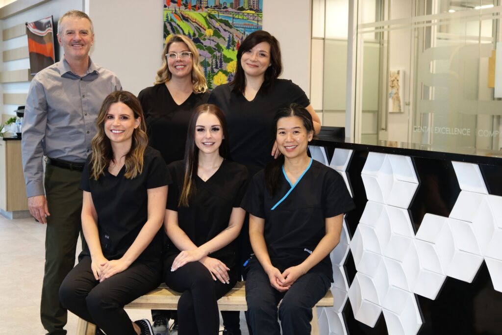 South Central Dentistry Staff