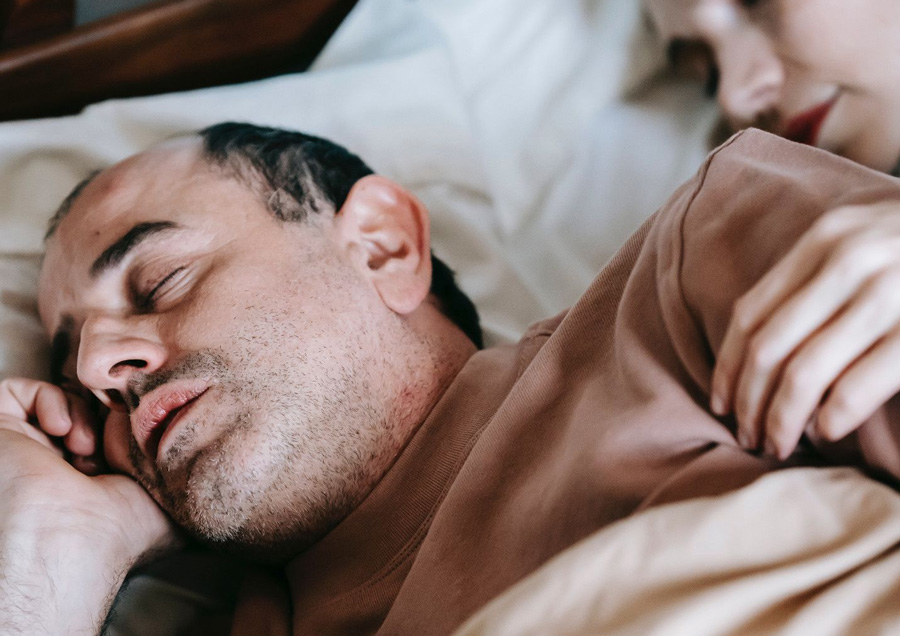 Snoring and Obstructive Sleep Apnea - South Central Dentistry